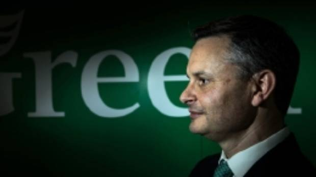 Green Party co-leader James Shaw has promised new DOC rangers and a doubling of the DOC baseline funding budget.
