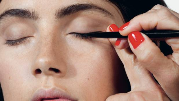 Bobbi Brown says eyeliner is the best way to make your eyes stand out and look more defined.