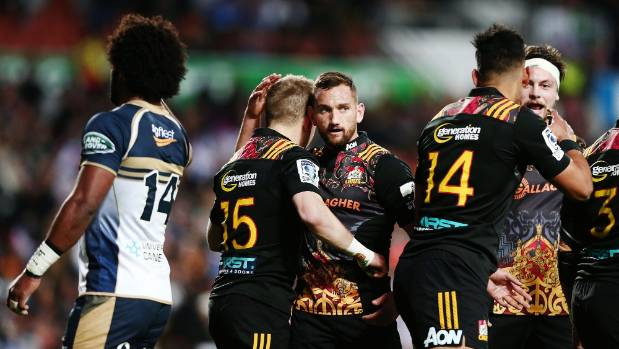 The Chiefs took down the Brumbies on Saturday night but have the gruelling job of going to Cape Town for their quarterfinal.