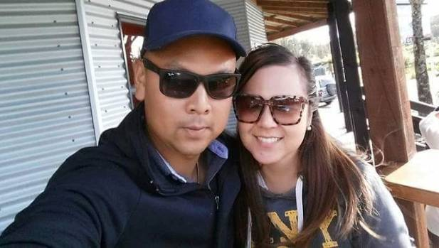 Leang Sovannmony, 27, and Josephine Gibson, 29, of Australia, died in the crash.