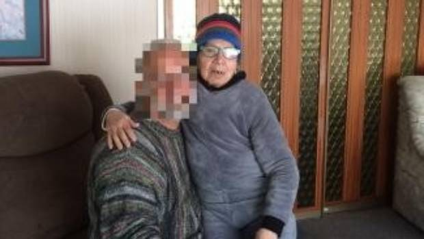 Police have concerns for missing dementia sufferer Salma Rizk, 82.