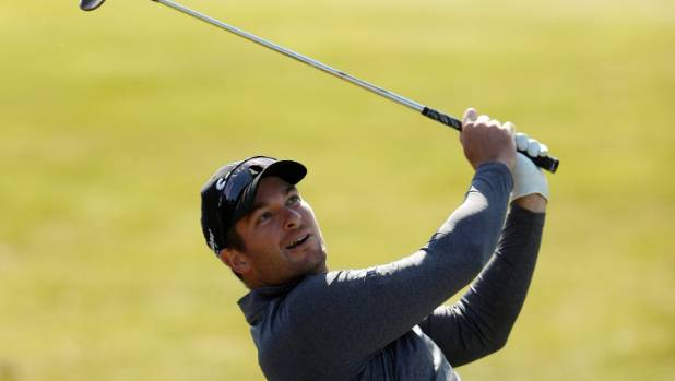 Cabrera Bello snatches Scottish Open victory from Shinkwin