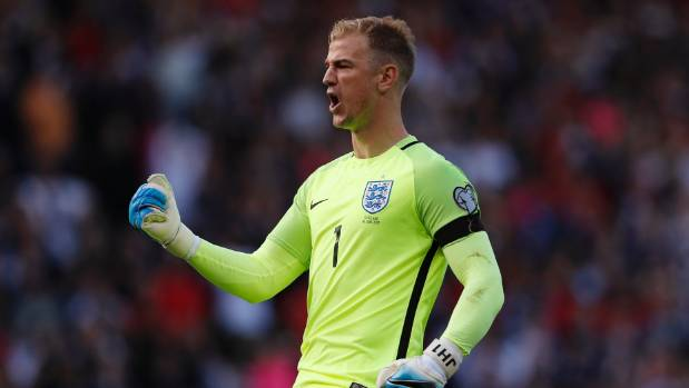England's Hart heads for Hammers
