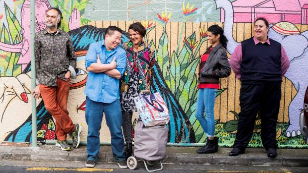 Dominion Rd the musical will premier in August.