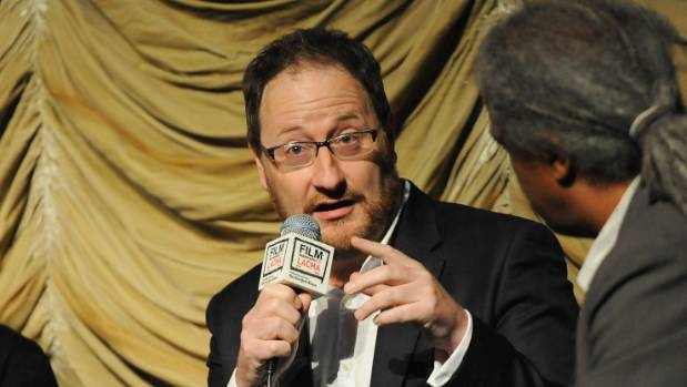 Writer and producer Chris Chibnall is taking over the Whovian reins.