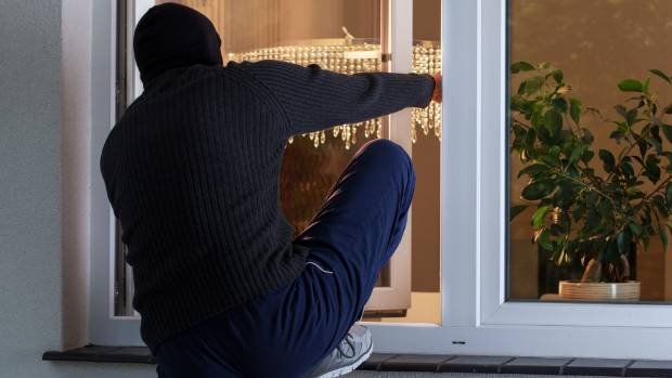 Domestic burglaries are down, but burglaries continue to be a bane of city life.