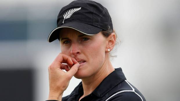 White Ferns' star Amy Satterthwaite and her team-mates had few answers in their World Cup loss to India, which ended ...