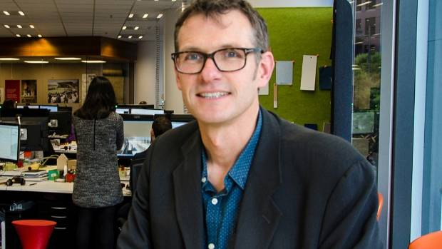 David Giera is the architectural brains behind the Bowen Campus refurbishment, 15 Stout Street revamp, and now the NZ ...