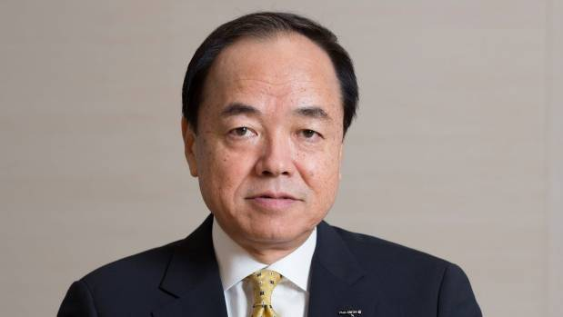 Fuji Xerox president and representative director Hiroshi Kurihara says the company is committed to ensuring there is no ...