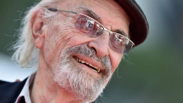 Martin Landau has died. He was 89.
