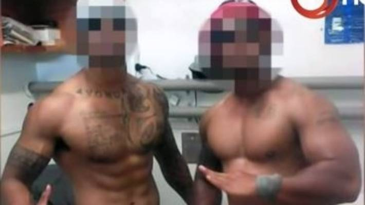 Auckland prison gangs smuggling tiny 'beat the boss' phones