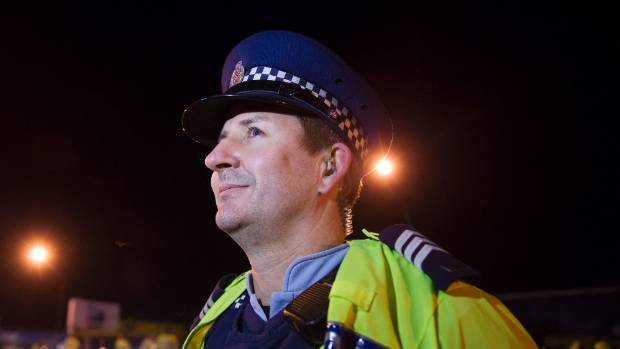 Waikato Highway patrol supervisor Sergeant Steve Jones said there had been ongoing complaints from  residents and ...