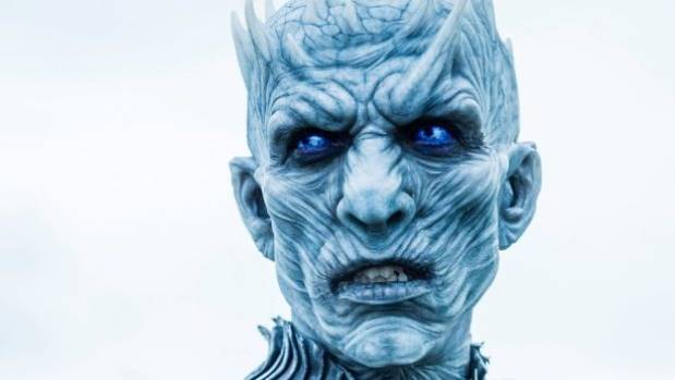 The Night's King will play a role in the forth coming season.