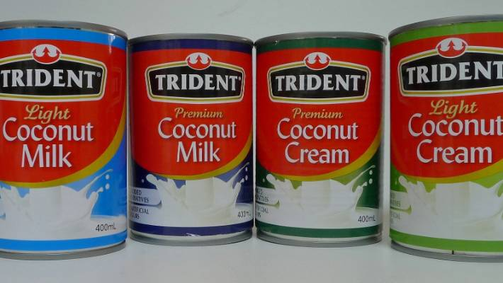 Which type of coconut milk is the healthiest? | Stuff co nz