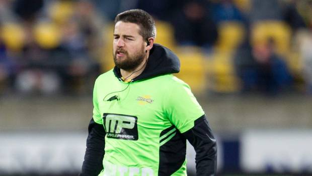 The Hurricanes knew Dane Coles was over his concussion symptoms once he started niggling people at training.