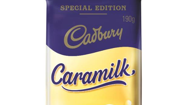 Cadbury Issues Recall Of Caramilk Bars