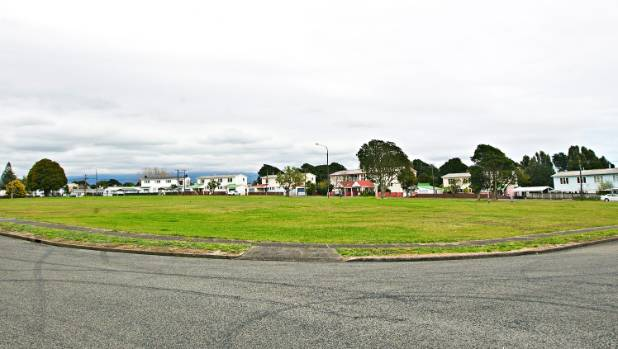Housing NZ should develop vacant land in Marfell, not a third party, Labour candidate Corie Haddock says.