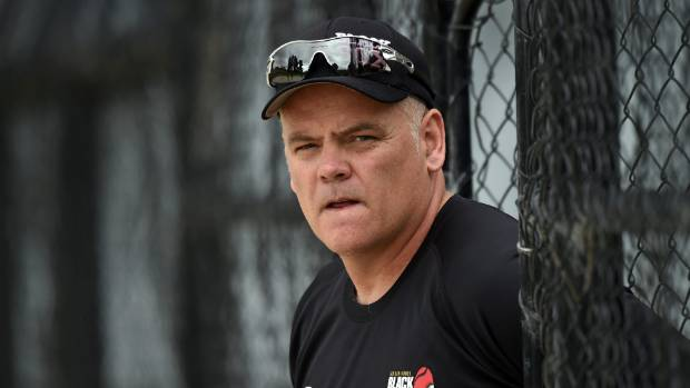 Black Sox head coach Mark Sorenson now has five world softball championships gold medals - four as a player and one as a ...