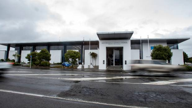 Horowhenua District Council is under fire for its email blocking processes, affecting residents and politicians.