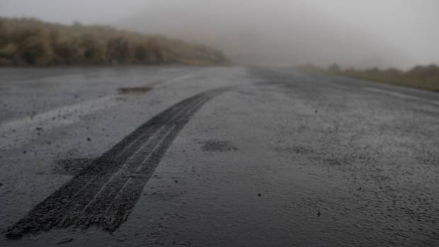 Christchurch City Council is considering restricting vehicle access to parts of the Summit Rd on four nights a week to ...
