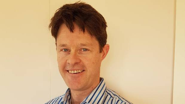 Candidate Mark Rogers said he wanted to boost the region's economy by promoting Timaru Airport more, and making it ...
