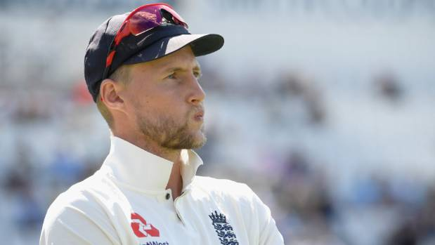 England captain Joe Root.