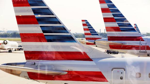 The story about a a man's powerful flatulence prompting an evacuation is not what it seems, says American Airlines.