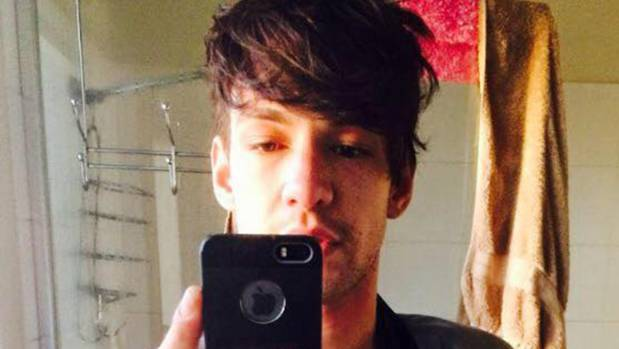 "Johnny Lumsden, told three men he was ""clean"", despite being HIV-positive."