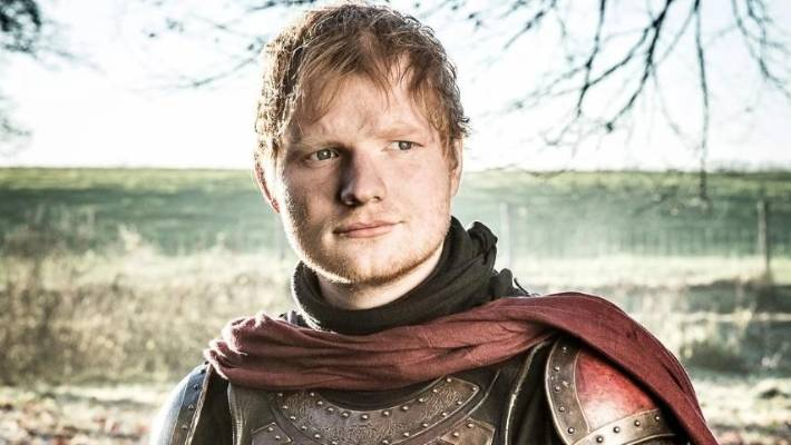 Here's how Game of Thrones characters have grown over 7 seasons