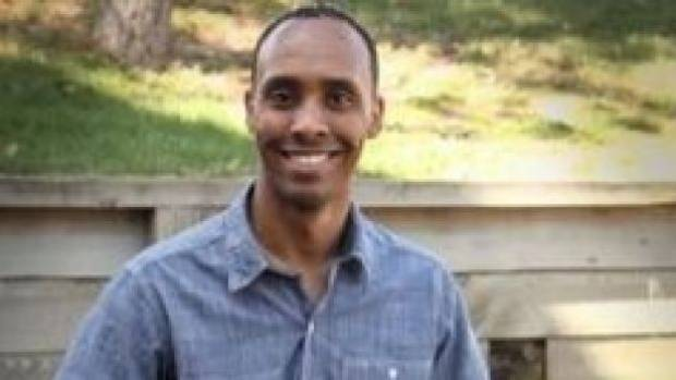 Officer Mohamed Noor was named as the policeman who shot at Justine Damond
