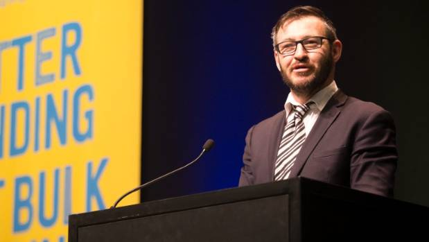 PPTA president Jack Boyle says the Crown doesn't want to look beyond the bottom line.