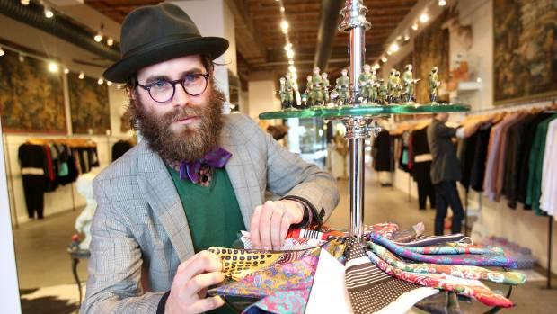 Christchurch Fashion Designers