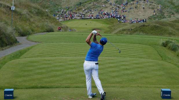 Jon Rahm showed off his talent with his comfortable win at the Irish Open this month.