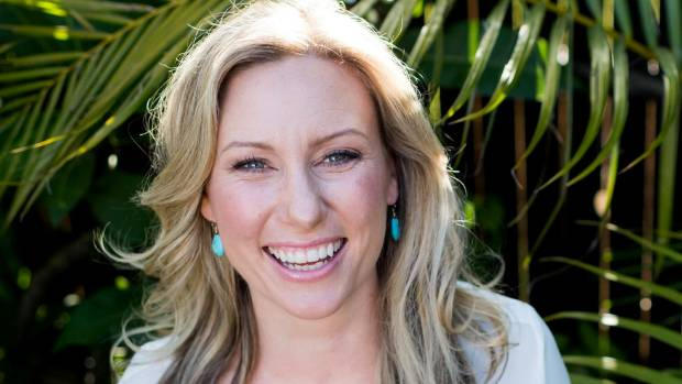 Justine Damond, of Sydney, who was fatally shot by police in Minneapolis.