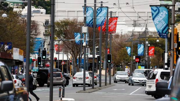 These flag sites are typically used for event promotion with priority going to council-run or supported events.