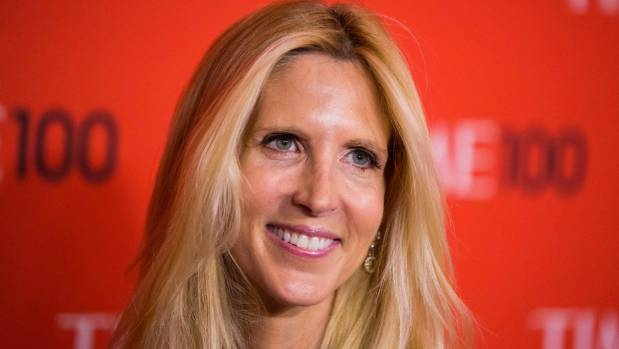 Delta fires back at Ann Coulter after angry tweetstorm