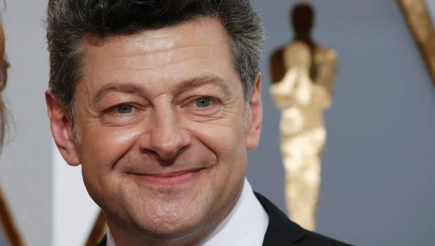 Evidence is mounting that Andy Serkis is the world's biggest movie drawcard, but will that translate into award glory at ...