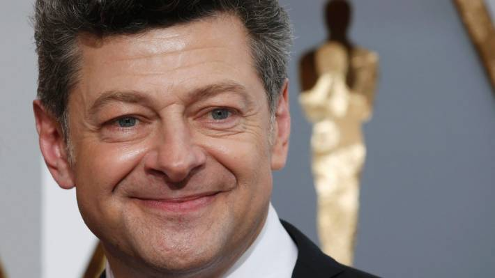 Andy Serkis Tells Of His Journey From Gollum To Planet Of The Apes
