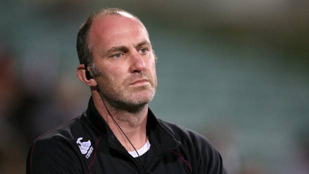 Former North Harbour head coach Liam Barry returns to New Zealand rugby as NZ Sevens assistant coach.