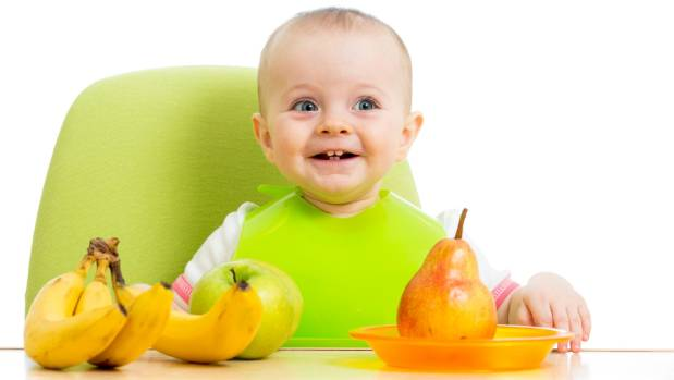 Commercial baby food full of sugar empty fillers expert stuff a new zealand child health expert says supermarket baby food is not good enough malvernweather Images