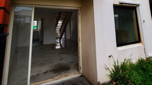 Troubled Christchurch social housing complex has second meth cleanse ...