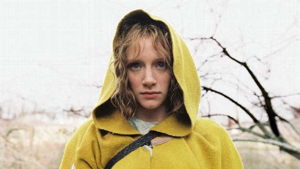 Bryce Dallas Howard's performance as Ivy Walker in The Village helped launch her into the big time.
