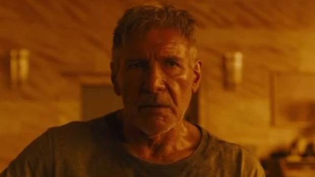 Blade Runner 2049 TV Trailer Released