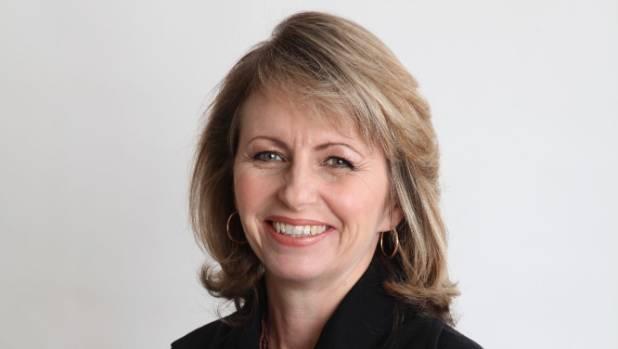 Teresa Moore is now standing for TOP in East Coast Bays.