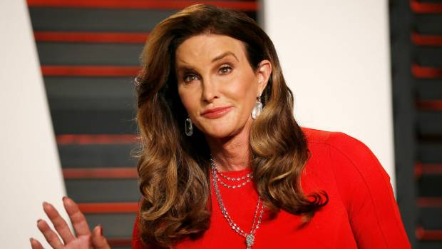 Caitlyn Jenner says she is considering how best to help her community - possibly politically.