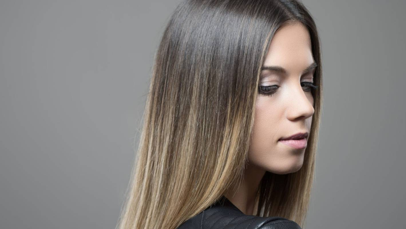 Hair Styler H Twom: How To Balayage Your Hair At Home