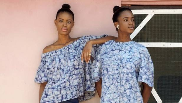 Aku+Vi is a Ghanaian fashion brand founded by Nana K. Brenu, also the designer of the internationally acclaimed luxury ...