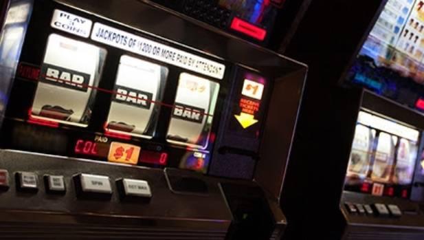 Problem gambling foundation nz