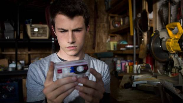 Netflix to include introductory warning video in 13 Reasons Why episodes