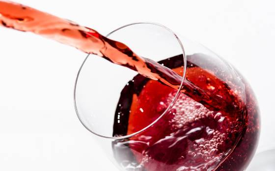 Chinese are big red wine drinkers according to New Zealand wine importer Simon Zhou.